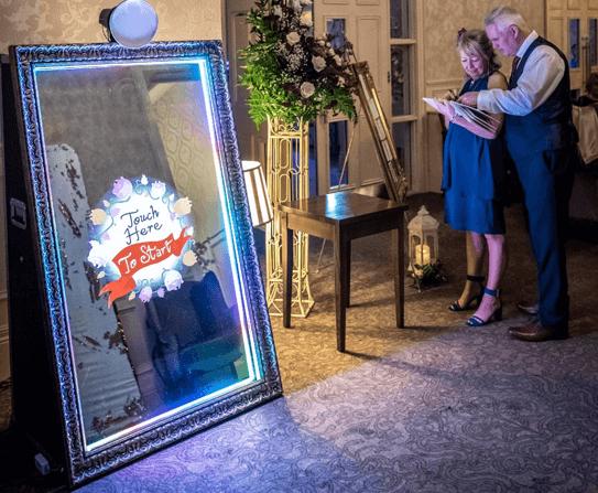 Já conhece o Espelho Selfie?